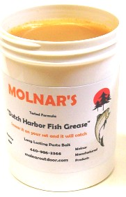 Dutch Harbor Fish Grease Bait dhfishgrease
