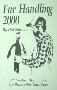 Fur Handling 2000 Book by Hal Sullivan hsulbk04