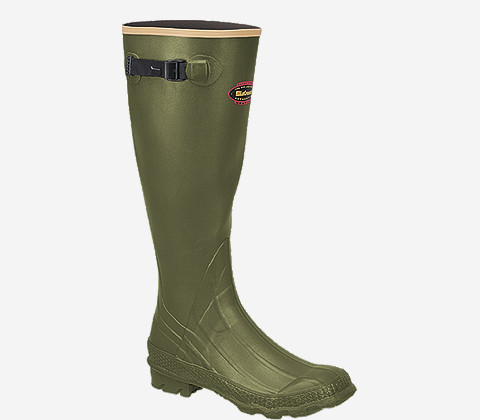 LaCrosse Grange Non - Insulated Hunting Boot #150040