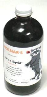 Grizz Liquid Raccoon Lure - 16oz. #grizzliq