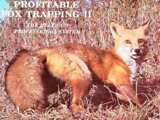 Helfrich Profitable Fox Trapping II 641