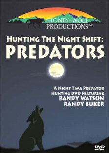 Hunting the Night Shift DVD huntingdvd