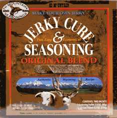 Hi Mountain Jerky Seasoning Kit  #36237hm