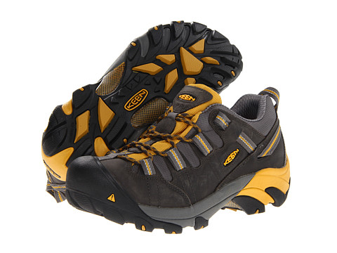 KEEN Detroit Low PR Soft Toe #1009503