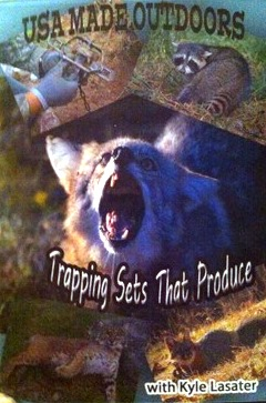 Trapping Sets That Produce DVD - with Kyle Lasater Lasater2014