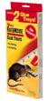 Victor� Rat Glue Tray 2 Pack M174