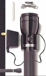Rechargeable Maglite Kit  maglite