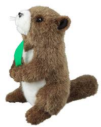 Stuffed Animal House - Marmot MA-02