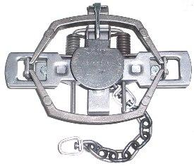 MB 550RC Traps MB550