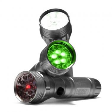 NEBO Super CSI Flashlight 5050nebo
