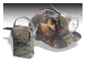 Nite Lite Tracker Head Lamp Package #1095-H