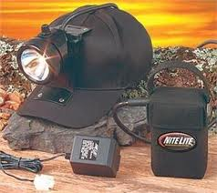 Nite Lite Rechargeable Nite Sport LED #1091wr