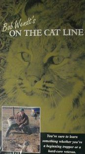 On the Cat Line DVD by Bob Wendt wendt02