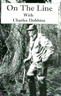 On the Line Book with Charles Dobbins  #cdobbinsbook04