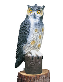 Flambeau Owl Decoy 21 #99602395