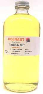 Shellfish Oil nscsfo