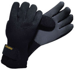 Stearns Neoprene Cold Water Sportsman's Glove #5600