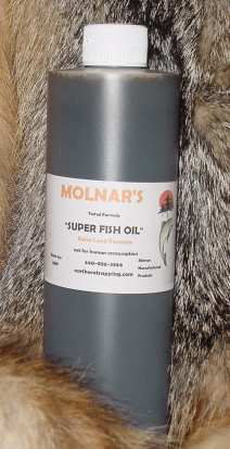 Molnar's Super Fish Oil superfishoil
