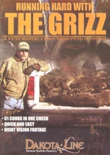 Running Hard with The Grizz DVD rhtg08