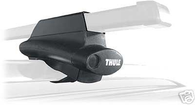 Thule� 450 Crossroad Railing Foot Pack  450