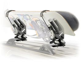 Thule� No. 575 Snowboard Carrier 575