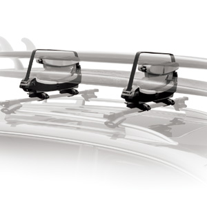 Thule Double Decker Surf Board Carrier  #809DDSBC