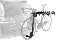 Thule 914XT Roadway - 4 Bike 914XT