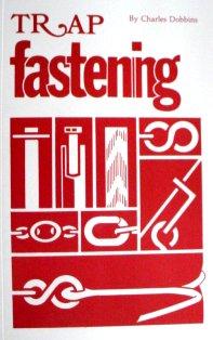 Trap Fastening Book by Charles Dobbins cdobbinsbook02