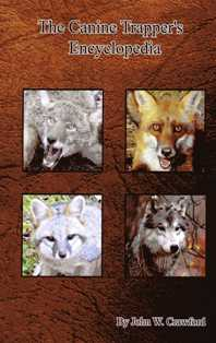 The Canine Trapper's Encyclopedia ctecrawf12