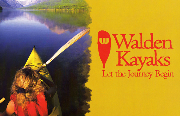 Walden Kayaks